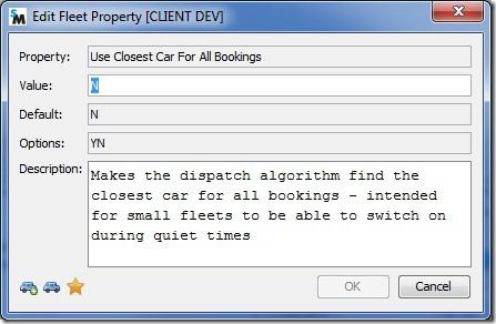 Edit Fleet Property